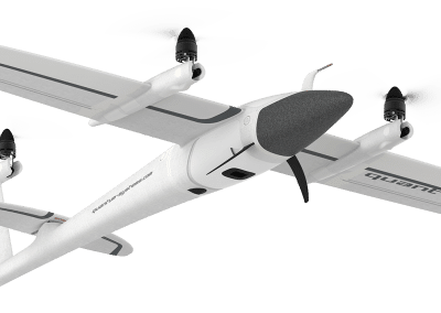 Trinity F90+ The mapping drone for professional users