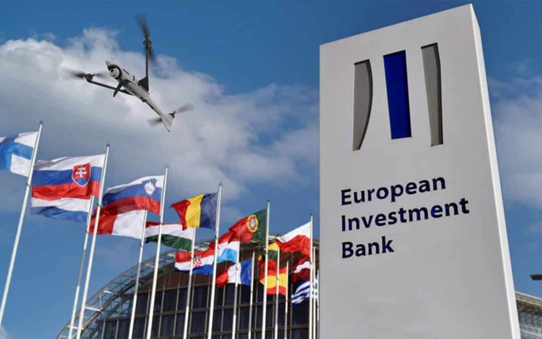 Joint Press Release: EIB supports Quantum-Systems with venture dept